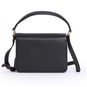 Teca - Crossbody with handle and strap